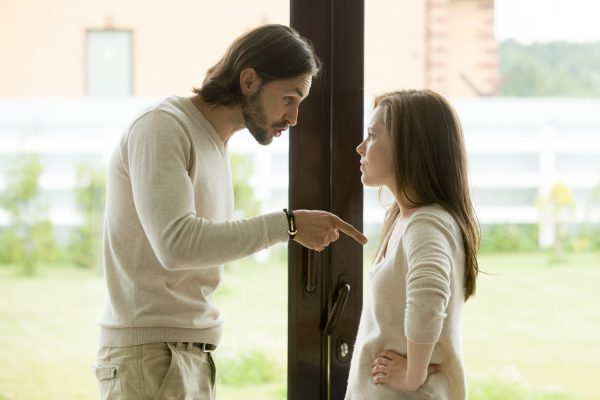 A guide to separating from a controlling husband