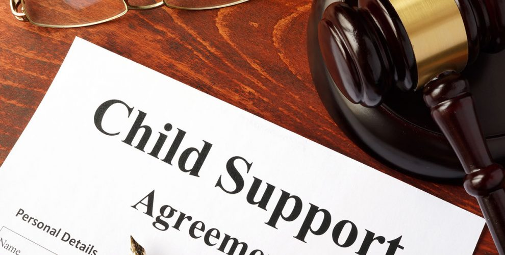 Who is a Parent: Part Two – Child Support