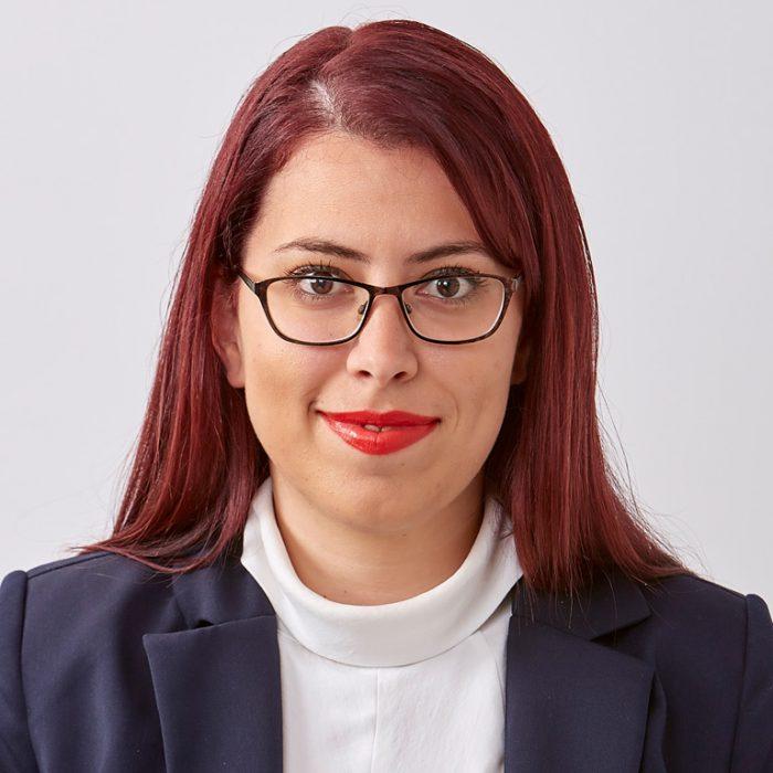 Suzana Dimitrijevic